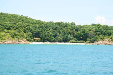 Koh Samet island, Thailand. Stock Photo - 7881915