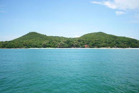 Koh Samet island, Thailand. Stock Photo - 7881908