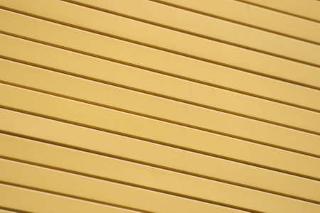 Yellow striped background.  Stock Photo - 8541518