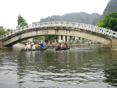 Lake in Southern Vietnam                                          photo