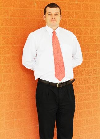 English teacher, Thailand. Stock Photo - 12370591