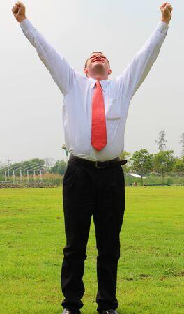 English teacher, Thailand. Stock Photo - 12369507