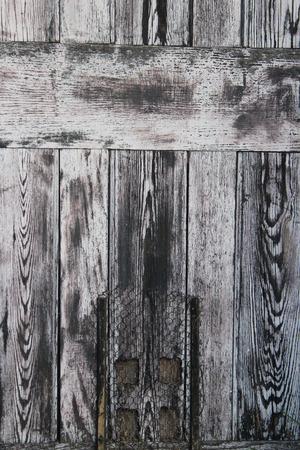 woodgrain: BlackGrey WoodGrain Pattern England. Stock Photo