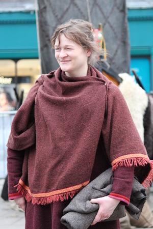 re design: JORVIK VIKING FESTIVAL, YORK, ENGLAND: Sunday 26th February 2017: Viking Re-enactment Society Celebrates Yorks History and Heritage With the Biggest Viking Celebration in Europe.