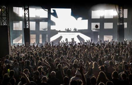 Paul van Dyk - Creamfields 2015