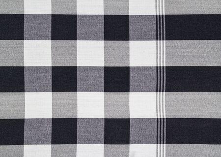 Thai fabric texture