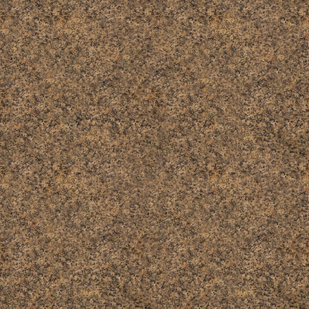 Tiling brown and black granite texture or background.