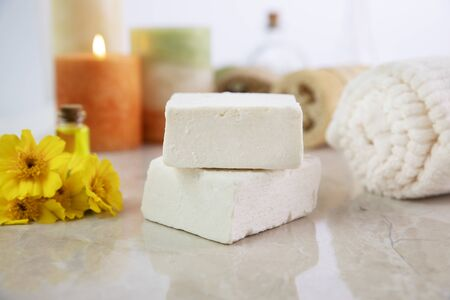 Spa Soap Bars