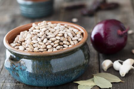 Pinto Beans and Spices
