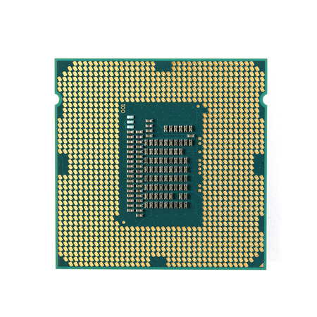 computer part: Central Processing Unit  CPU