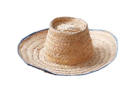 Cappello Framer isolato su sfondo bianco