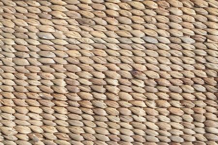 matt: Rattan matt texture