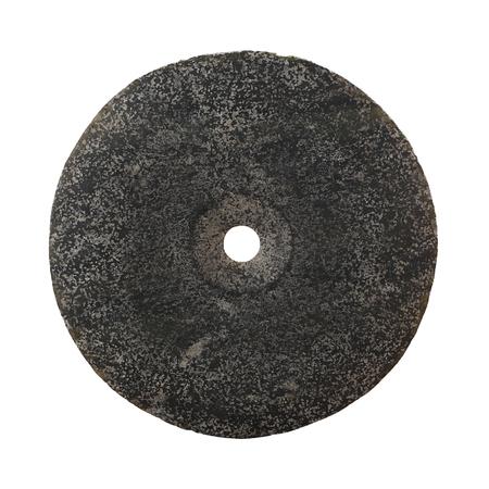 millstone: Antique round stone