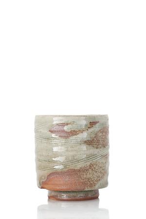 Tazza di ceramica antico