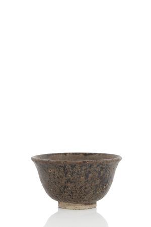 Vintage ceramic bowl photo