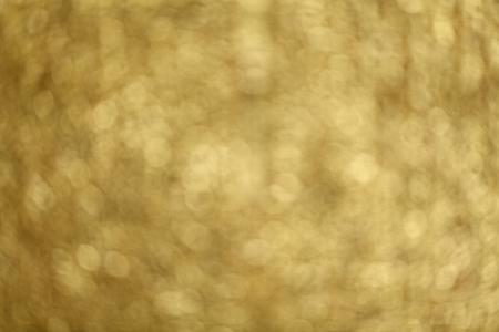 Effetti di luce dorata Archivio Fotografico