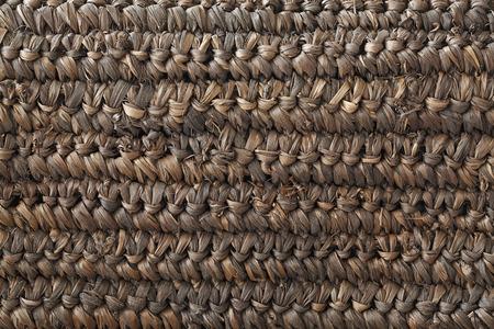 Old mat texture