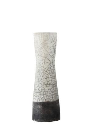 Antique ceramic vase photo