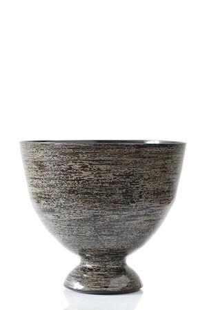 to lacquer: Antique lacquer bowl