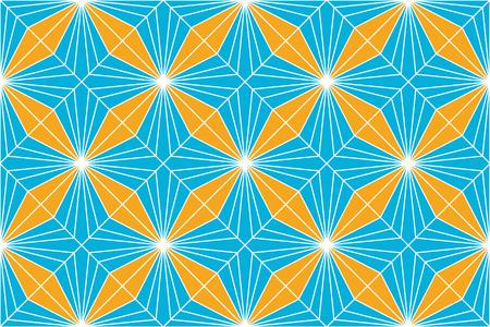 dagger: Seamless abstract dagger pattern background