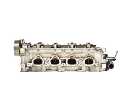 camshaft: Engine camshaft cap