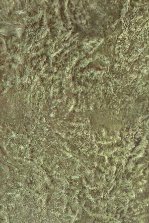 wallpaper copper gold golden: Antique bronze texture Stock Photo