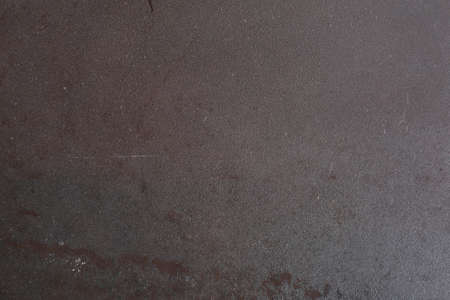 rusty: Iron rusty plate texture