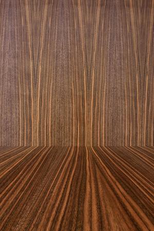 veneer: Veneer wall Stock Photo