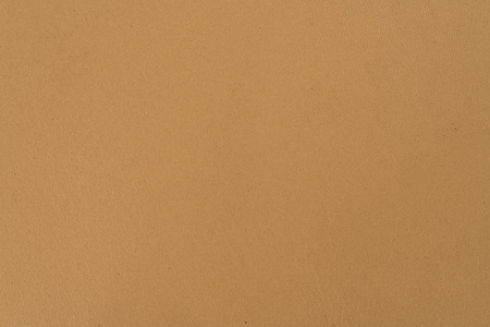 Leather light brown color texture
