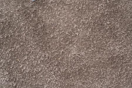 velvet texture: Dark brown velvet texture