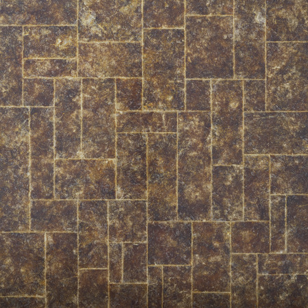 rectangle: Brown shell plate rectangle texture