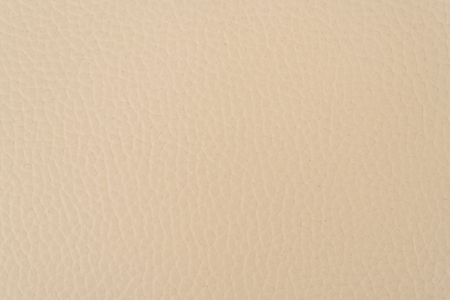 beige: Leather beige color texture Stock Photo