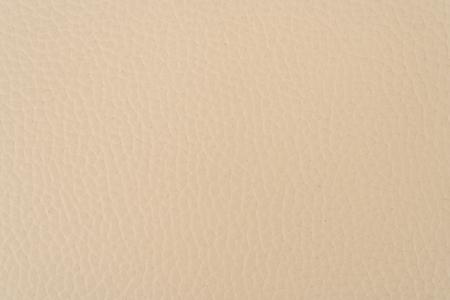beige: Leather beige color texture Stock Photo