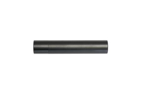 Black aluminium wire coiling tool for e-cigarette (Base)
