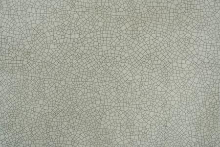 Antique ceramic texture Stock Photo