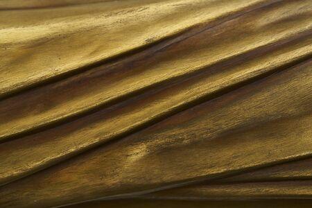 Antique gold line texture Stock Photo
