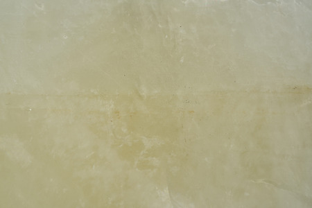 Old yellow marble Stock Photo