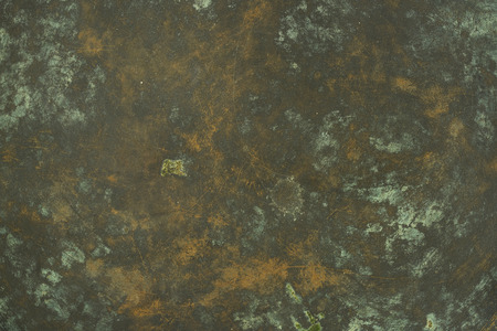 bronze texture: Antique rusty bronze texture