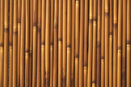 Small bamboo wood texture