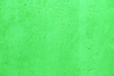 texture of a green  sand stone wall photo