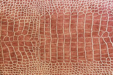 brown crocodile skin texture as a wallpaper