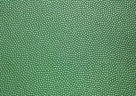abstract background of green  leather texture photo