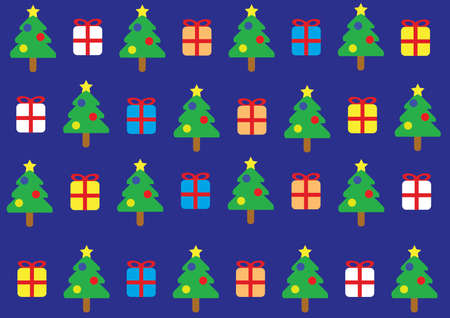 background of blue christmas wallpaper photo