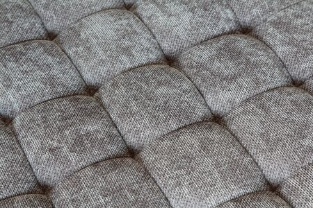 background of grey fabric sofa pattern photo