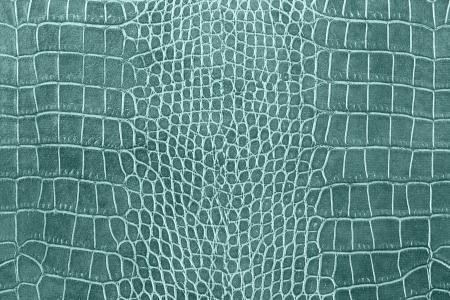 light blue crocodile skin texture as a wallpaper