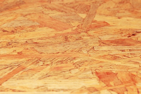 osb: abstract background of plywood wall