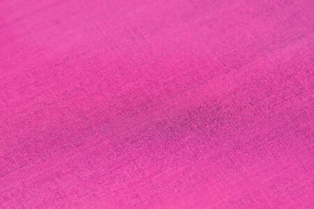 background of pink  thai silk texture photo