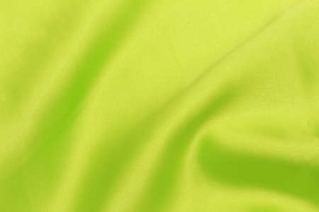 thai silk: abstract background of luxury green thai silk