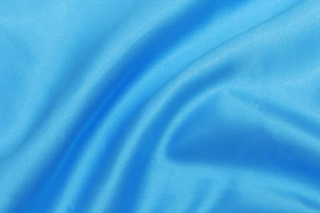 thai silk: abstract background of luxury blue thai silk