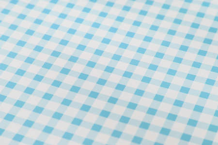 background of seamless blue square pattern Stock Photo - 22002551
